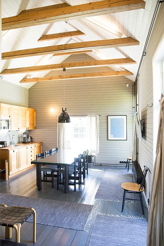 Liiteri sauna