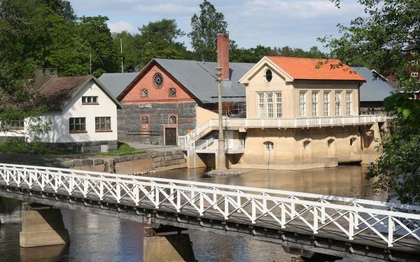 Ahlström Voyage